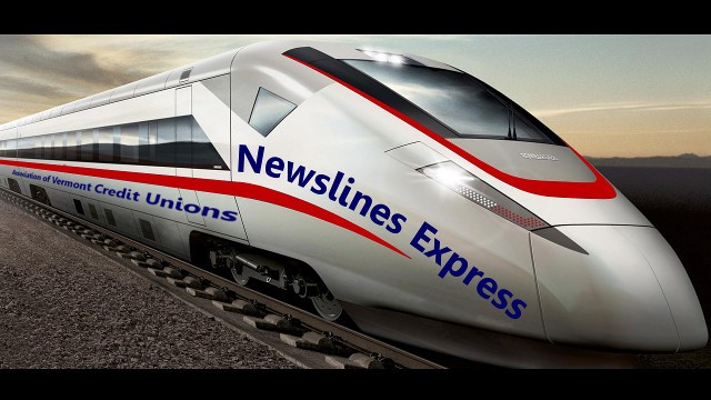 Newslines Express Headlines