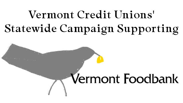 Campaign for Vermont Foodbank